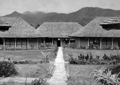 Iliili consolidated school
