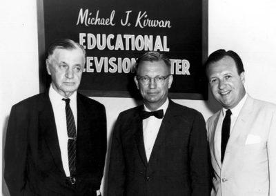 first executive team