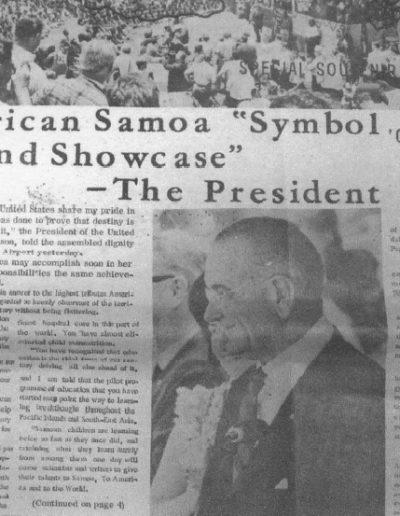 Samoa Times
