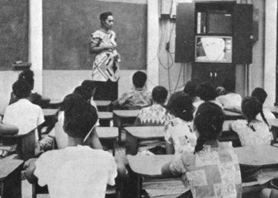 ETV Classroom