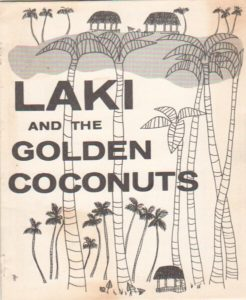 Ladi and the Golden Coconuts