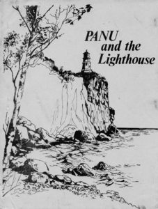 Puna and the Lighthouse 1