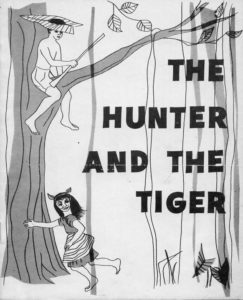 The Hunter and the Tiger 1
